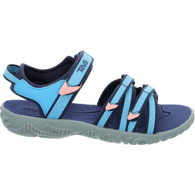 Teva Tirra Sandals Kids alaskan blue